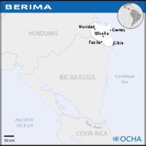Location of Berima