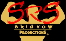 Logo of Skid Row Productions.png
