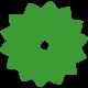 Green Flower Symbol.png