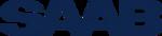 The Saab logo