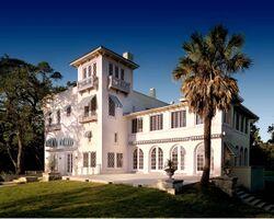 Embassy of Kalmar Union in Brazoria 02.jpg