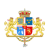 Coat of Arms of Kalmar Union Mid.png