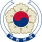 Coat of arms of Korea