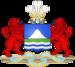 Coat of arms of Plumas.png