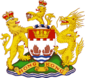Coat of arms of Hong Kong