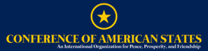 Logo of the Conference of American States.png