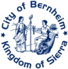 Official seal of Bernheim, San Joaquin