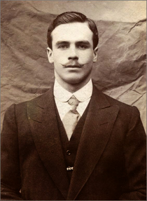 Unnamed young man, 1910s.png