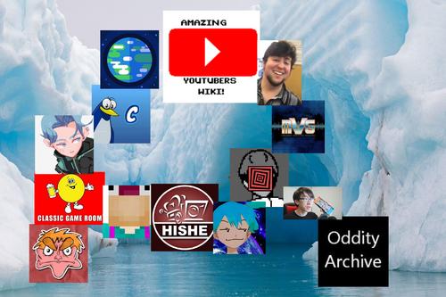 Worst Roblox Youtubers Amazing Youtubers Wiki