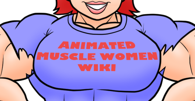 Animated Muscle Women Wiki logo.png