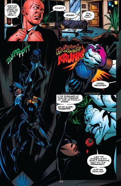 Elseworld's Finest – Supergirl & Batgirl Vol 1 044.jpg