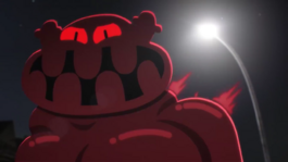 The Amazing World of Gumball S03E20 — Penny (in Minotaur form) 001.png