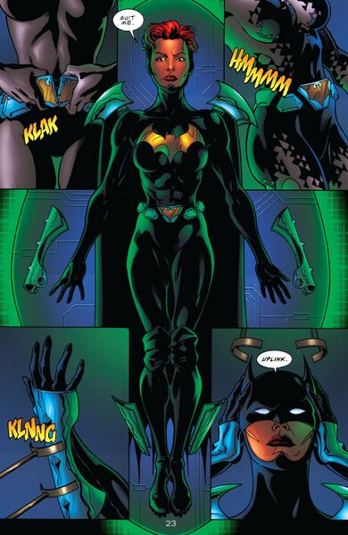 Elseworld's Finest – Supergirl & Batgirl Vol 1 023.jpg