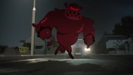 The Amazing World of Gumball S03E20 — Penny (in Minotaur form) 005.png