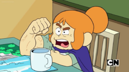 Craig of the Creek S03E20 — Kelsey's arm muscle flex 011.png