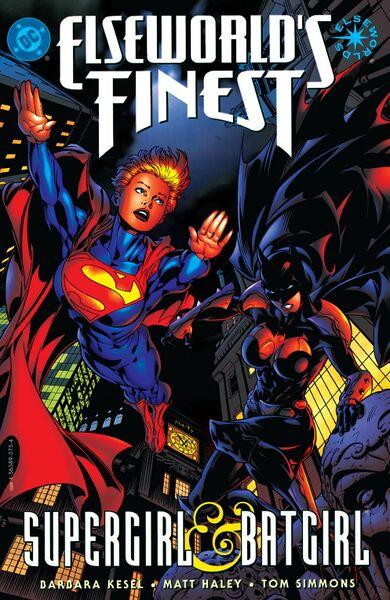 Elseworld's Finest – Supergirl & Batgirl Vol 1 000.jpg