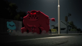 The Amazing World of Gumball S03E20 — Penny (in Minotaur form) 004.png