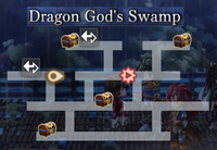 Antiquity Garulea Continent (Another Dungeon) Mini Dragon God's Swamp.png