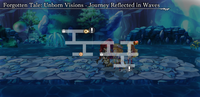 Forgotten Tale- Unborn Visions (Another Dungeon) Minimap 2.png