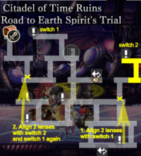 MAP. Road to Earth Spirit's Trial.png