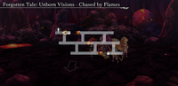 Forgotten Tale- Unborn Visions (Another Dungeon) Minimap 1.png