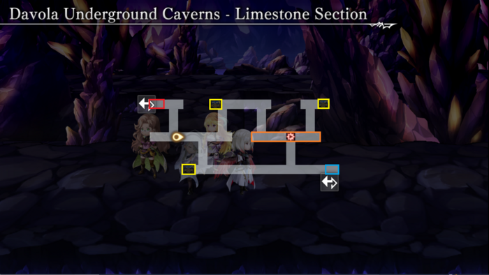 Antiquity Zerberiya Continent- Thunder (Another Dungeon) Minimap 3.png
