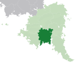 SiWallqanqa - Anterra