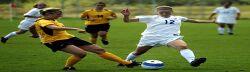 Femenino Soccer