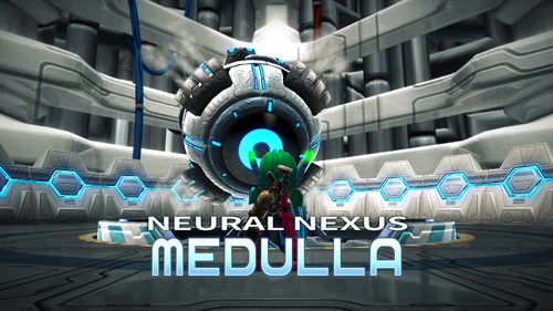 Medulla - Assault Android Cactus Wiki