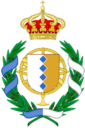 Coat of arms of Lyonia or Lyonine Empire