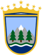 Coat of arms of Odentia