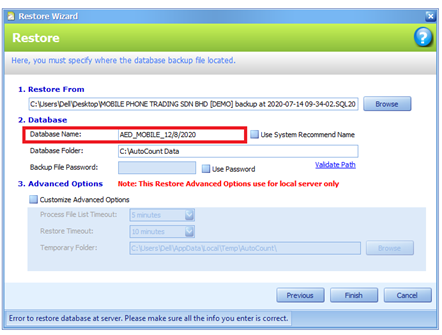 Restore error directory2.png