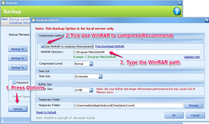 Backup compression error1.png