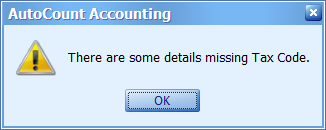 Tax code missing.png