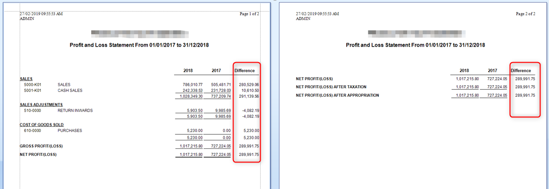 Variances profit loss5.png