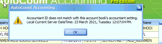 Accountant id not match1.png