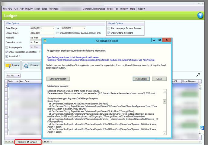 Ledger export error1.png