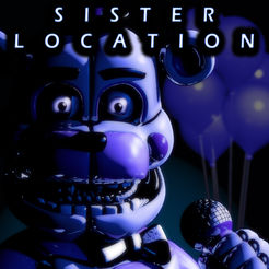 Five Nights at Freddy's: Sister Location - Awesome Games