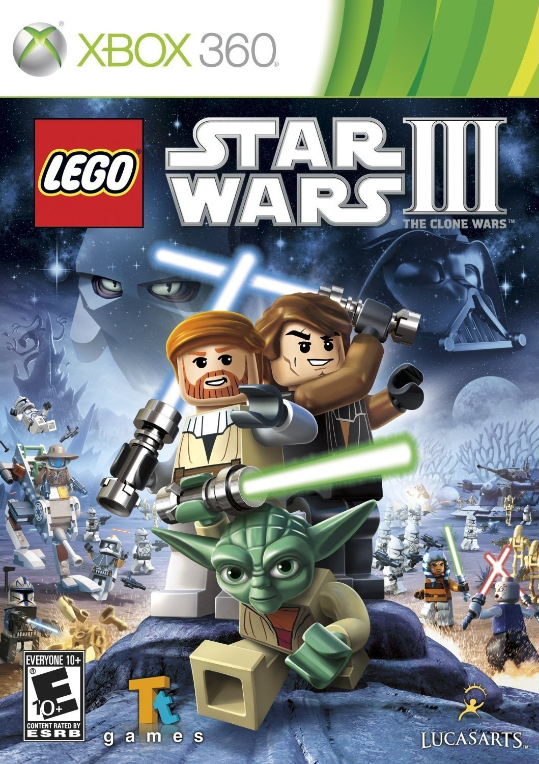 lego star wars iii the clone wars  awesome games wiki