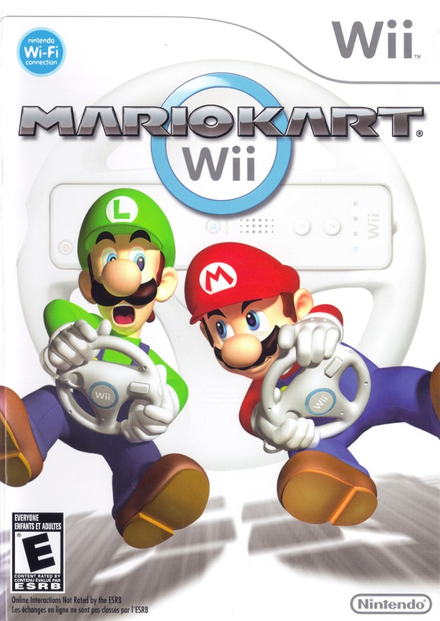 mario kart wii rom Mario Kart Wii   Awesome Games Wiki Uncensored