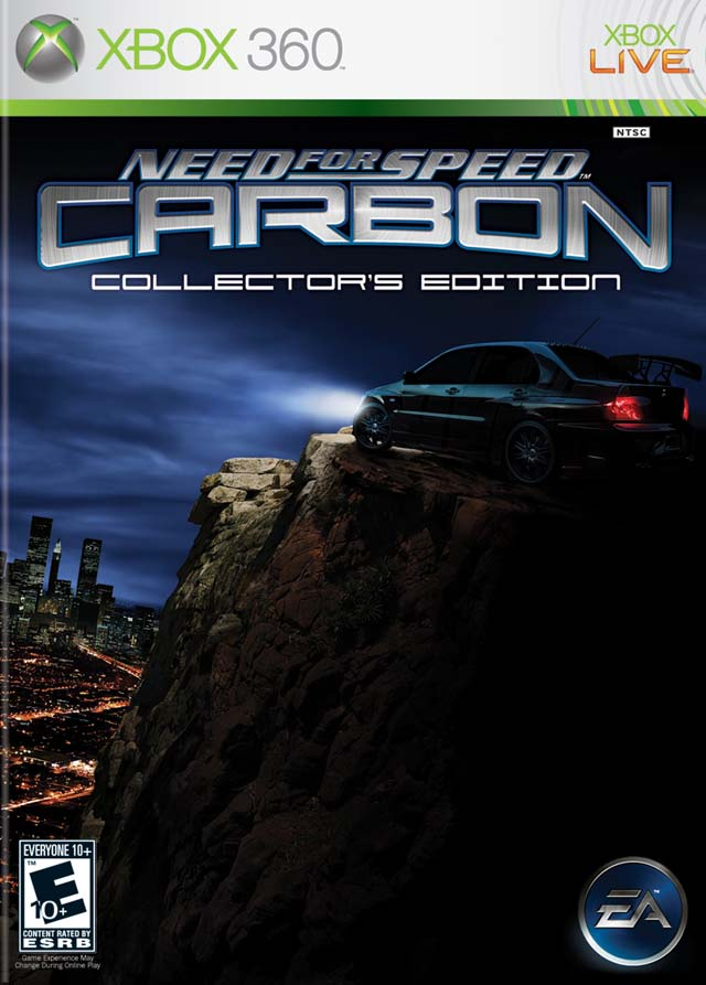Need For Speed Carbon Awesome Games Wiki Uncensored