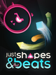 Just Shapes & Beats - A rhythm game with an intriguing story and many catchy songs to listen to.
