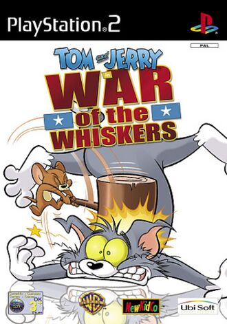 Tom and Jerry War of the Whiskers EU.jpg