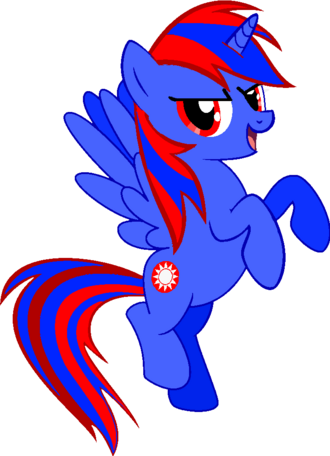 Stephen Fisher The Alicorn Pony Again 2.png
