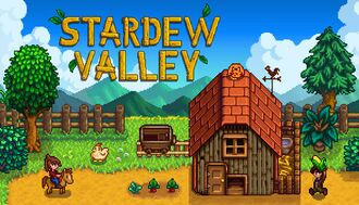 Stardew Valley - Awesome Games Wiki Uncensored
