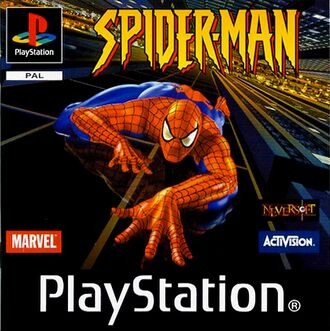 Spider-Man (2000) - Awesome Games Wiki Uncensored