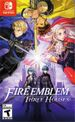 Fire Emblem: Three Houses - One of Nintendo's great anime games with tons of replay value.