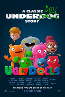 UglyDolls (2019) theatrical poster.png
