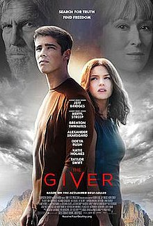 220px-The Giver poster.jpg