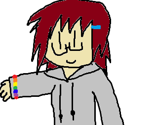 My absolutely beautiful self portrait of my sexy self.png